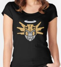 Shedinja Pokemon Full Body  Women's Fitted Scoop T-Shirt
