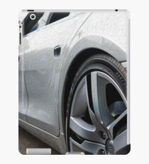 Sports Car iPad Case/Skin