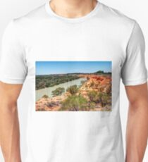 0873 The Mighty Murray Unisex T-Shirt