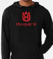 neue Tendenz Husqvarna Motorräder Motocross Logo Enduro Top Verkauf Motorsport Racing Team Unisex T-Shirt Hoodie Leichter Hoodie