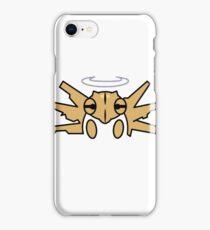 Shedija Pokemon iPhone Case/Skin