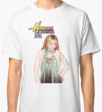 Hannah Montana Tee Classic T-Shirt