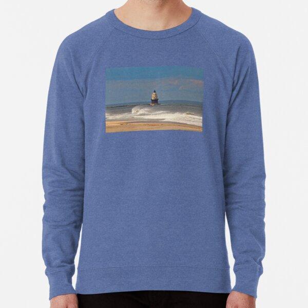 Harbor of Refuge Light Lightweight Sweatshirt
