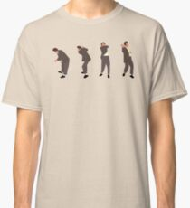 Giddy Up! Classic T-Shirt