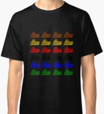 Colliseum Graphic Classic T-Shirt