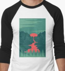 The Red River T-Shirt