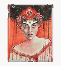 Queen Mary iPad Case/Skin