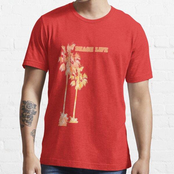 beach life Essential T-Shirt