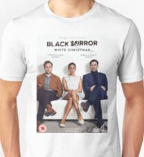 White Christmas // Black Mirror T-Shirt