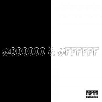 The Neighbourhood - #000000 & #FFFFFF by fallingfar