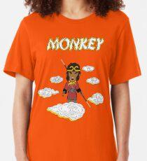 Monkey Magic Slim Fit T-Shirt