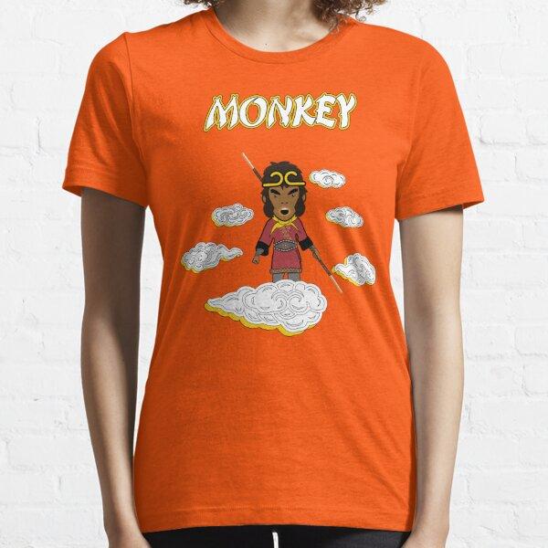 Monkey Magic Essential T-Shirt