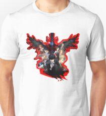 The Phantom Thieves Unisex T-Shirt