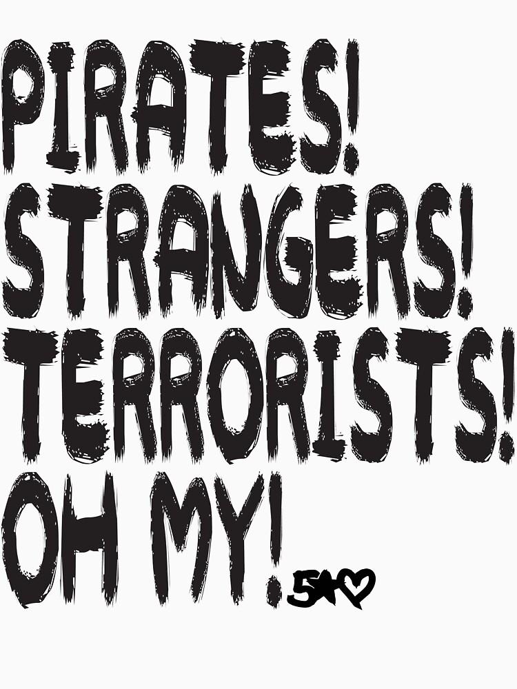 pirates! by fslh