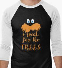 lorax speak T-Shirt