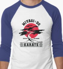 Karate Kid - Mr Miyagi Do Red Variant T-Shirt