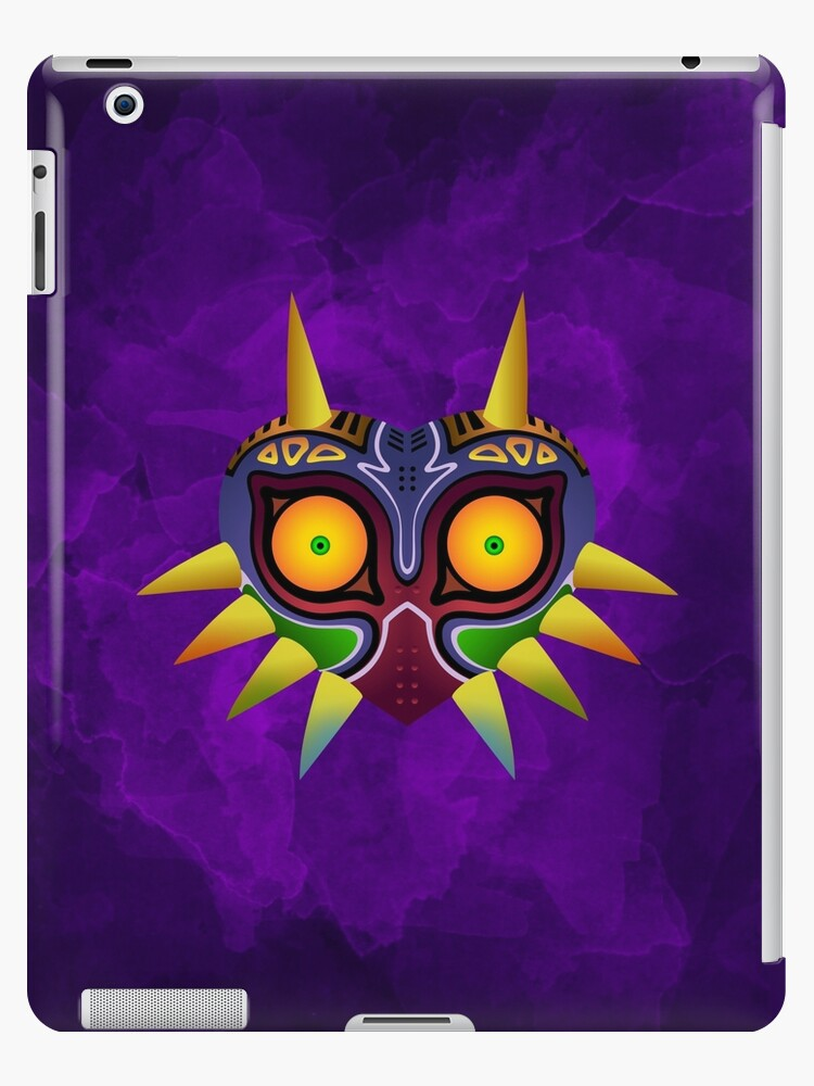 Majora's Mask by cluper