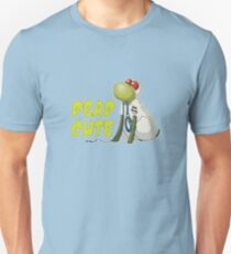 Dead cute Unisex T-Shirt
