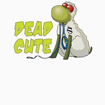 Dead cute by Sockpuppet
