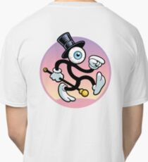 Mr. Eyeball Classic T-Shirt