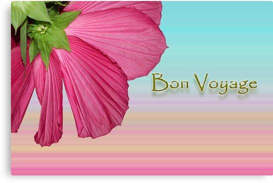 Bon Voyage by Bonnie T.  Barry