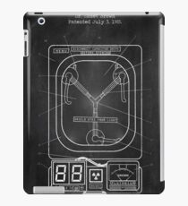 Flux Capacitor iPad Case/Skin
