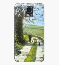 We will stop for tea and cake on the way back. Case/Skin for Samsung Galaxy