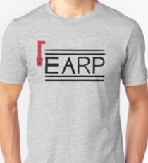 Earp (Mailbox version 2) Unisex T-Shirt
