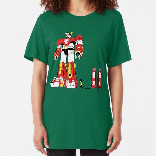 Self Service Slim Fit T-Shirt