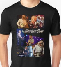 Frantic Four 2014 Reunion Unisex T-Shirt