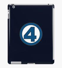 FANTASTIC 4 iPad Case/Skin