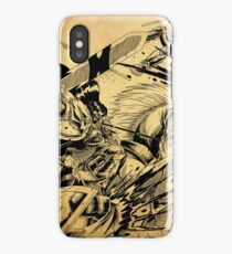 Viking Rush iPhone Case/Skin