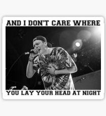 Neck Deep - Tables Turned Sticker