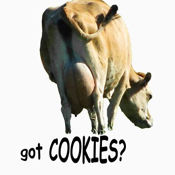 Got Cookies? by amattel