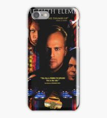 The Fifth Element iPhone Case/Skin