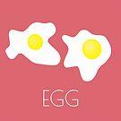 Eggs by prestonsurdo