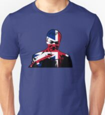 Freedom Fighters - Farage Unisex T-Shirt