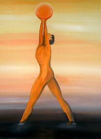 mercury by David Todd