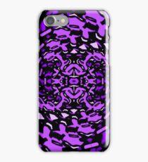 Fresco Helix iPhone Case/Skin