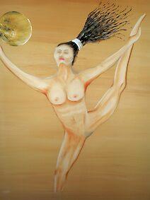 Venus by David Todd