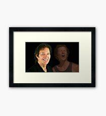 Breen Framed Print