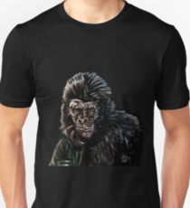 Apes Together Strong Unisex T-Shirt