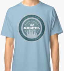 Gospel Centered Community Classic T-Shirt
