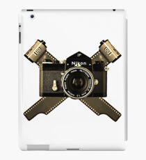 35mm Pirate iPad Case/Skin