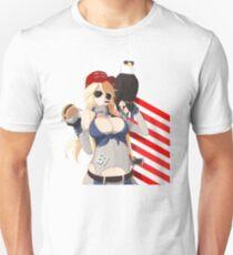 Iowa MAGA Unisex T-Shirt