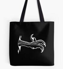 Rawrr Tote Bag
