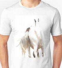 on the run Unisex T-Shirt