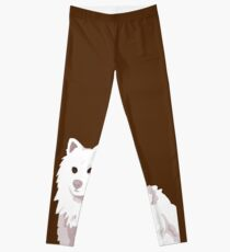Eskimo Dog Leggings