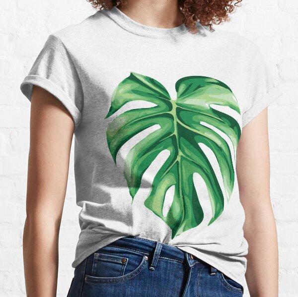 Monstera Classic T-Shirt