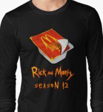 Rick and Morty - Szechuan Sauce T-Shirt